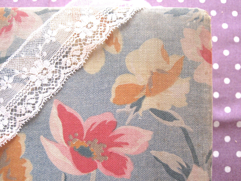 フランスアンティーク ギャラリーラファイエット花柄カルトナージュ
