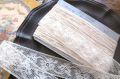 フランスアンティーク ヴァレンシエンヌレーステープ台紙付き 770cm