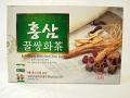 紅参蜂蜜サンファ茶(茶情サンファ茶 32g×12包)液状