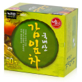 柿の葉 茶