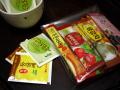 韓国伝統茶8種 お試しセット【送料無料】