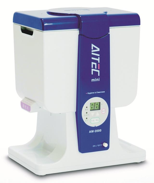 【株】コアテック 強電解水生成装置 アイテックミニ AM-2000