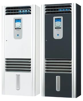 【株】クボタ 除菌・消臭・加湿 空気清浄機 ピュアウォッシャー PW24(W)-EW2