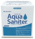 【株】デイリーテクノ 微酸性電解水(微酸性次亜塩素酸水) アクアサニター 10Kg