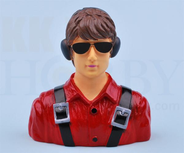 パイロット人形 I