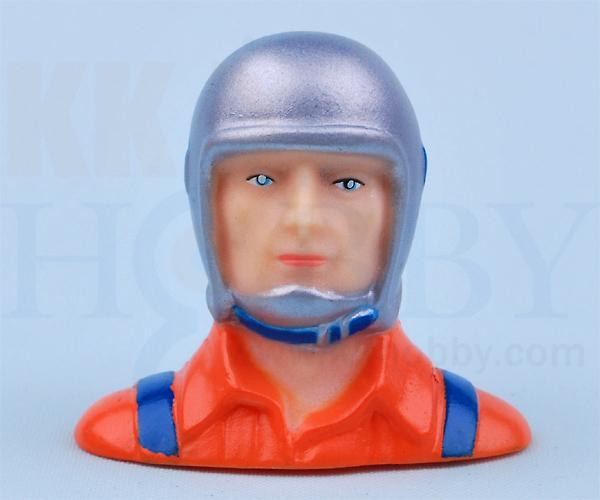 パイロット人形 C