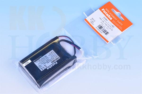 フタバ 送信機専用リチウムフェライト電池(FT2F2100BV2)