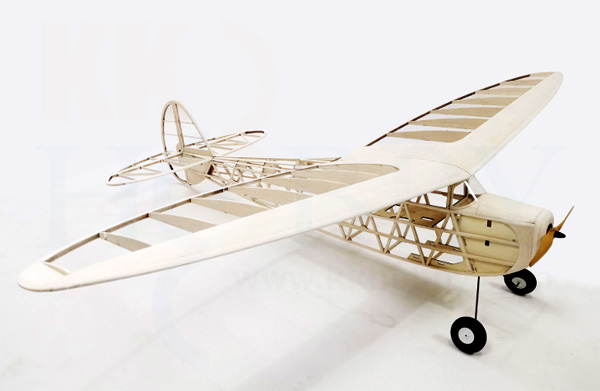 Cloud Clipper 71 kit