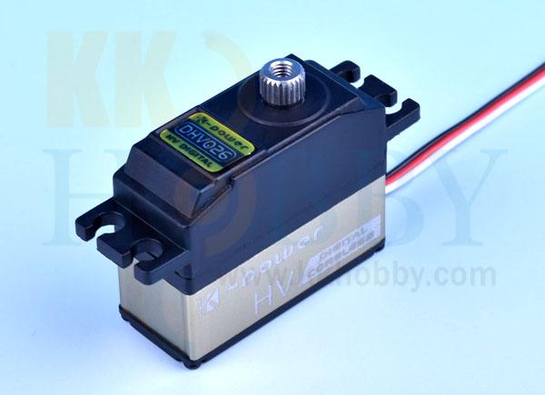 K-POWER DHV026