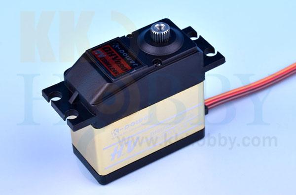 K-POWER DHV090