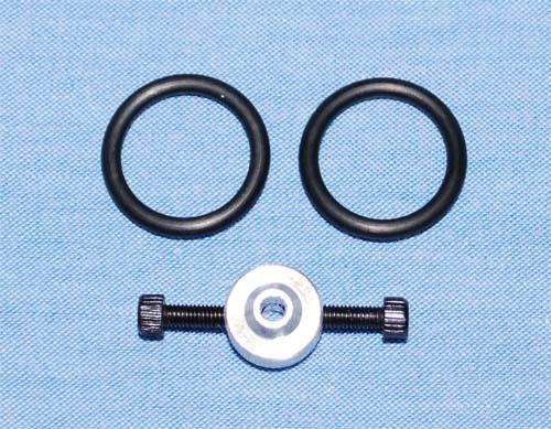E-MAX 3mmシャフト用プロペラセーバー