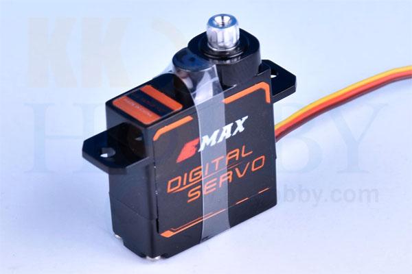 E-MAX デジタルマイクロサーボ ES9052MD