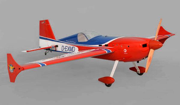 EXTRA 330SC MK2 GP/EP 30-35cc