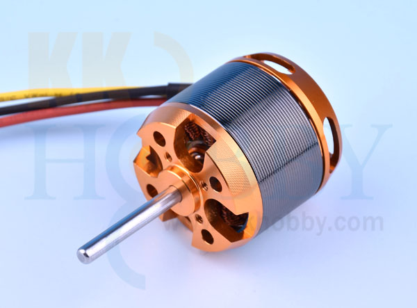 FSD FC2830-12 980KV(ロングシャフトタイプ)