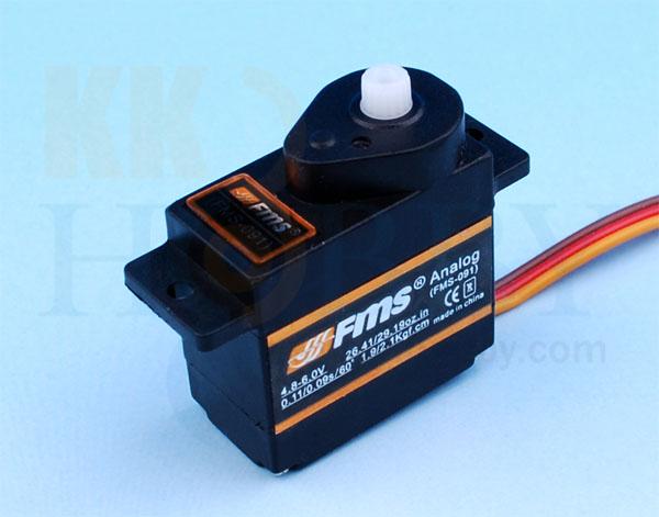 FMS ミニサーボ 091(ノーマル)
