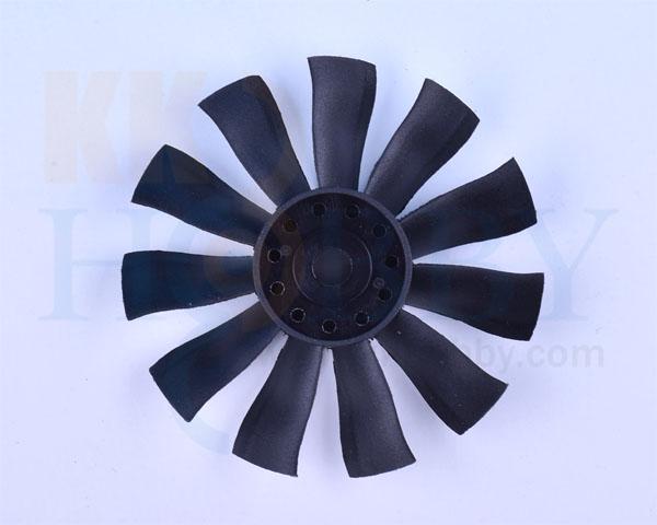 FMS 11枚ブレード 64mm EDFユニット用ファン