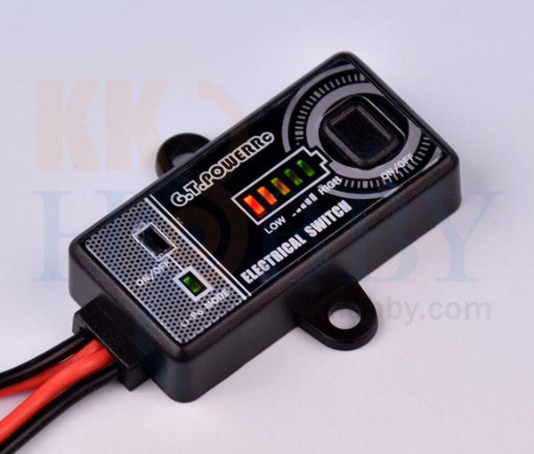 GT POWER 電子スイッチ