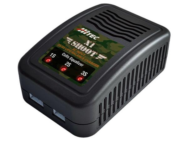 AC バランス充電器 X1 シュート
