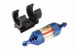 OK模型 燃料フィルター ホルダー付(ガソリン用)