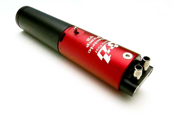 OK模型  Ty1 充電式電動燃料ポンプ V2