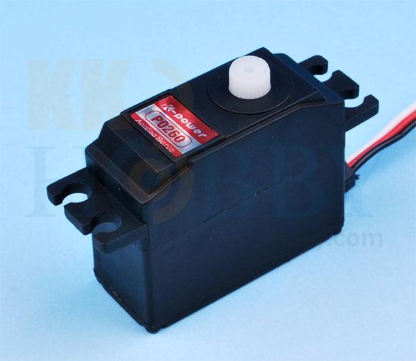 K-POWER P0260 /22A16A