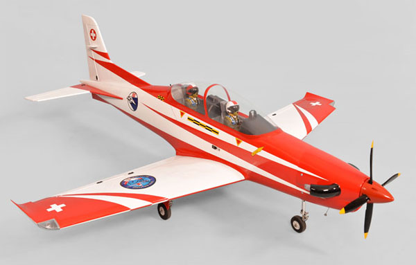 PC21 PILATUS GP/EP 91/15CC