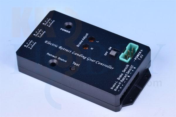 Phoenix Model 電動リトラクト用コントローラー(R5202)