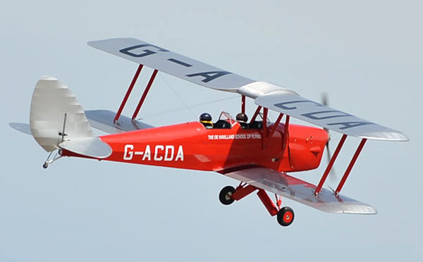 TIGER MOTH 30-35CC GP/EP