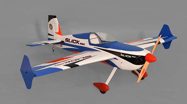SLICK 580 GP/EP 120/20cc