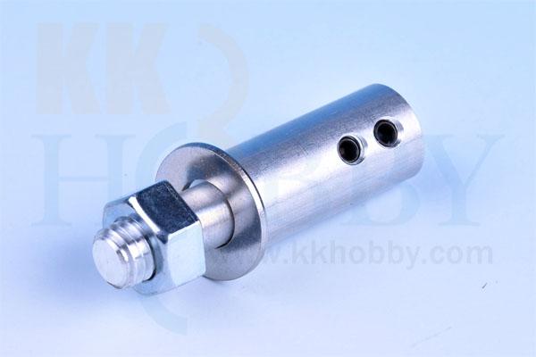 サーマル工房 ロングプロペラアダプター(φ5mm用)
