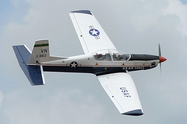 T-6 TEXAN II GP/EP .46〜.55