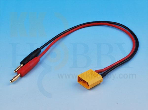 XT90コネクター充電コード