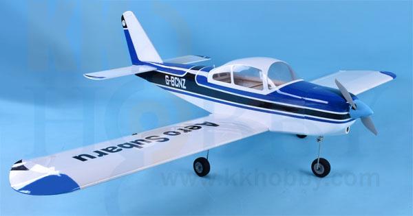 Aero Subaru 50 EP/GP (ブルー)