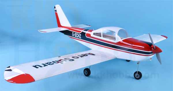 Aero Subaru 50 EP/GP (レッド)