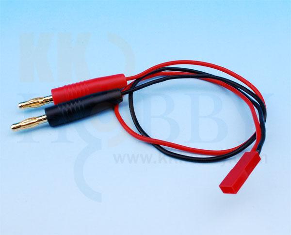 JSTタイプコネクター充電コード