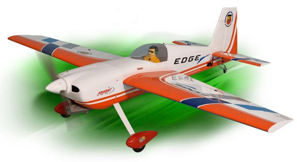 EDGE 540 GP/EP 120/20cc
