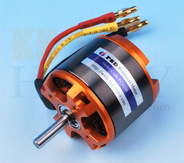 FSD FC4250-7T  KV710