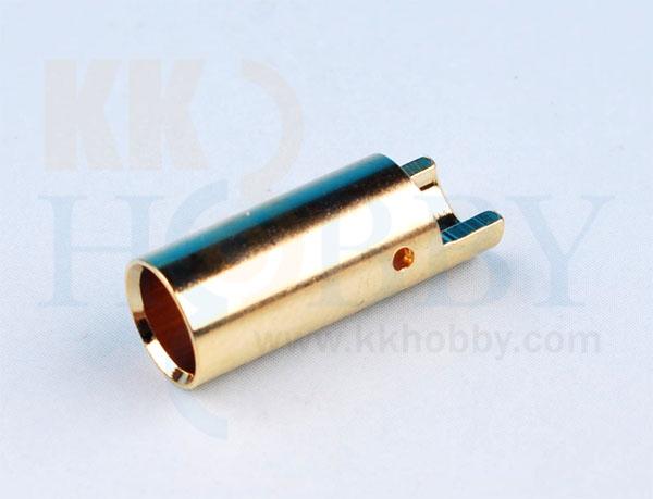 5.5mmゴールドコネクター(メス)