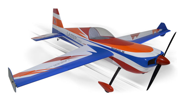 LASER 260 70CC GP/EP