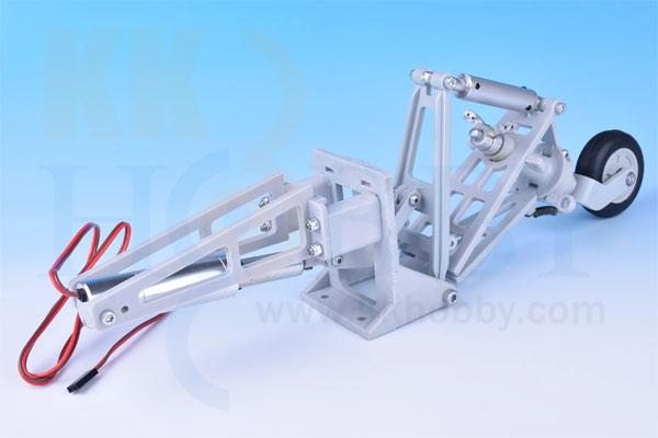 Phoenix Model メイン用スケール電動リトラクト(MTT60EG)
