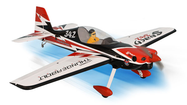 SBACH 342 GP/EP 120/20cc