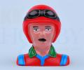 パイロット人形 E