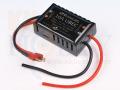 【10Aタイプ】スイッチング式5V/5.5V/6V 変換レギュレーター(UBEC)