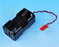 フタバ 電池ホルダー R2-BSS-B