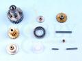 K-POWER DM0260用交換ギアセット