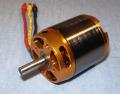 ブラシレスモーター FC3542-6T 920KV