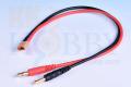 FUSE XT30コネクター充電コード
