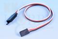 【フック付】FUSE 大電流用ストレートコード 15cm (ツメあり)