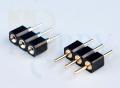 FUSE 3 pin フラットコネクター