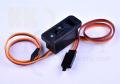 FUSE ハッチ式充電口付スイッチ(大電流タイプ)  /1J6A